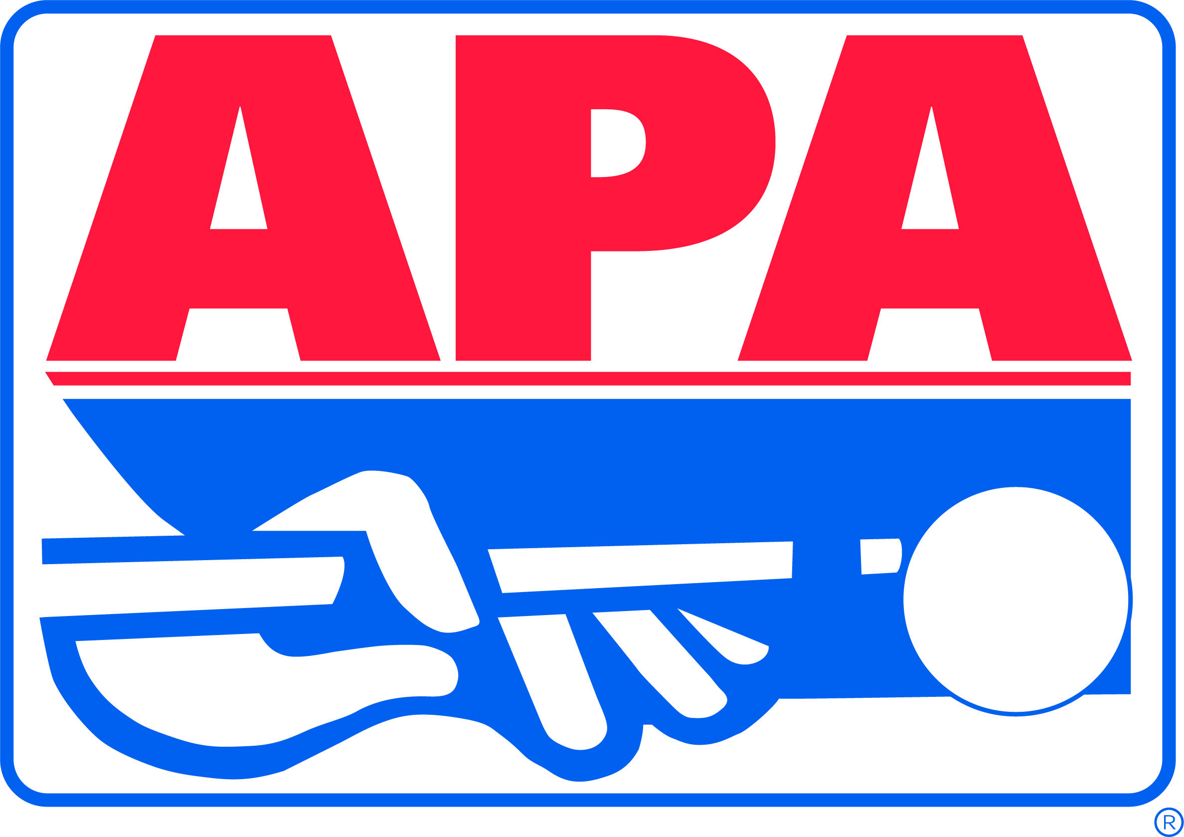 American Poolplayers Association - APA