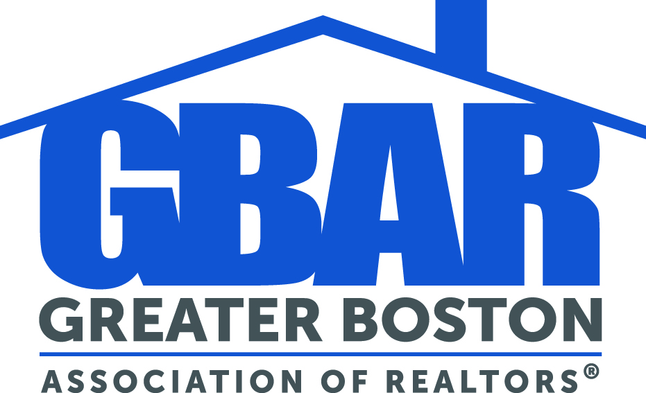 GREATER BOSTON ASSOCIATION OF REALTORS Logo